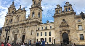 Top 3 Aktivitäten in Bogotá (Kolumbien)