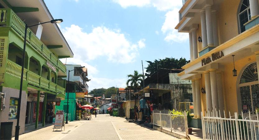 Top 5 Aktivitäten in San Ignacio, Belize