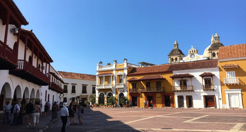 Tipps für zwei Tage in Cartagena, Kolumbien