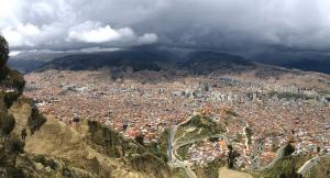 Top 3 Aktivitäten in La Paz, Bolivien