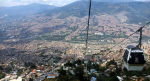 Top 5 Aktivitäten in Medellín, Kolumbien
