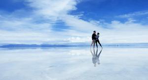 4 Tage Jeep Tour durch die Salar de Uyuni (Bolivien)