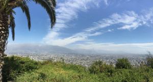 Top 5 Aktivitäten in und um Santiago de Chile