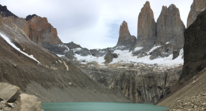 Tipps für den W-Trek im Nationalpark Torres del Paine, Patagonien (Chile)