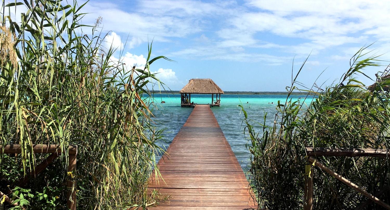 Top 5 Aktivitäten in Bacalar, Yucatán Mexico