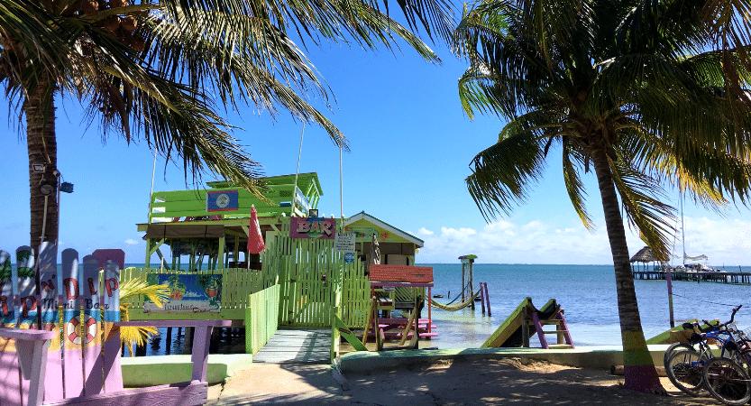 Top 10 Aktivitäten in Caye Caulker, Belize