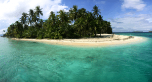 San Blas Islands Sailing Trip, Panama