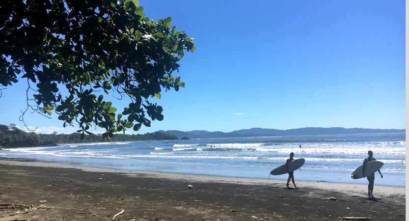 Top 3 Aktivitäten in Santa Catalina, Panama