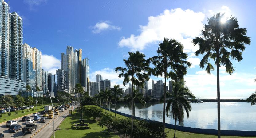 Top 3 Aktivitäten in Panama City